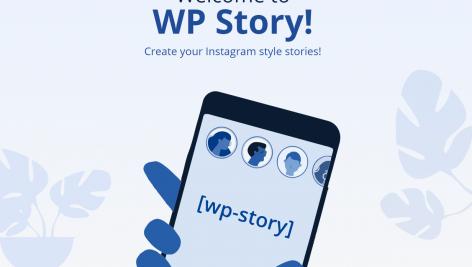 افزونه WP Story Premium ایجاد و نمایش استوری مشابه اینستاگرام